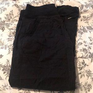 Excellent Condition Lululemon Liner Studii Pants